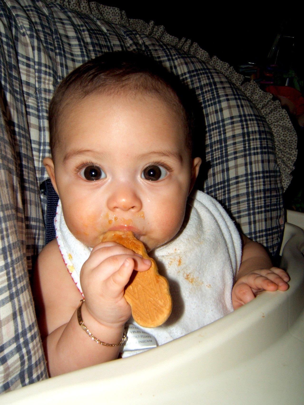 Gluténérzékenység tünetei babáknál Kiemelt témák